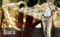 Light Yagami 9 Hd Wallpaper
