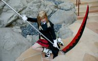 Maka Albarn 13 Free Hd Wallpaper