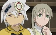 Maka Albarn 14 Widescreen Wallpaper