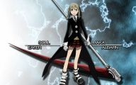 Maka Albarn 16 Desktop Wallpaper