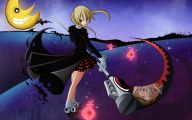 Maka Albarn 20 Hd Wallpaper