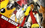 Maka Albarn 8 Background Wallpaper
