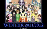 Mirai Nikki Crunchyroll 33 Wide Wallpaper