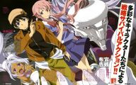 Mirai Nikki Dubbed 35 Anime Background