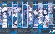 Mirai Nikki Future Diary 24 High Resolution Wallpaper