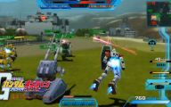 Mobile Suit Gundam Online 21 Wide Wallpaper