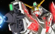 Mobile Suit Gundam Unicorn 1 Cool Hd Wallpaper