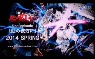 Mobile Suit Gundam Unicorn 10 Free Wallpaper