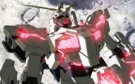 Mobile Suit Gundam Unicorn 13 Free Hd Wallpaper