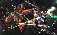 Mobile Suit Gundam Unicorn 16 Anime Background