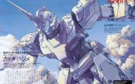 Mobile Suit Gundam Unicorn 24 Cool Wallpaper