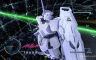 Mobile Suit Gundam Unicorn 27 Wide Wallpaper
