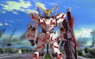 Mobile Suit Gundam Unicorn 28 Anime Wallpaper