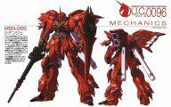 Mobile Suit Gundam Unicorn 33 Free Hd Wallpaper