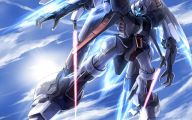 Mobile Suit Gundam Unicorn 37 Free Wallpaper