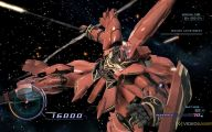 Mobile Suit Gundam Unicorn 5 Cool Wallpaper