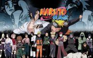 Naruto Episodes 1 Free Wallpaper