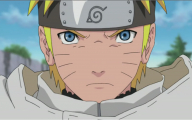 Naruto Episodes 10 Background Wallpaper