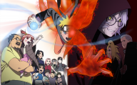 Naruto Episodes 12 Hd Wallpaper