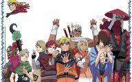 Naruto Episodes 20 Widescreen Wallpaper