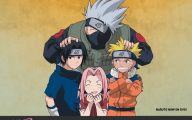 Naruto Episodes 28 Widescreen Wallpaper