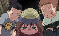 Naruto Episodes 3 Anime Background