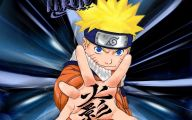 Naruto Uzumaki 1 Cool Hd Wallpaper