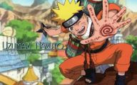 Naruto Uzumaki 4 High Resolution Wallpaper
