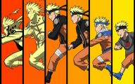 Naruto Uzumaki 43 Desktop Wallpaper