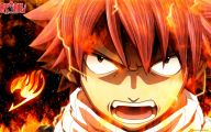 Natsu Dragneel 20 Background Wallpaper