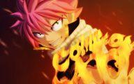 Natsu Dragneel 43 Anime Wallpaper