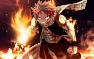 Natsu Dragneel 7 Anime Background