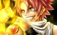 Natsu Dragneel 8 Desktop Background