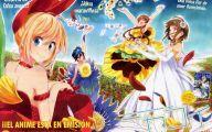 Nisekoi Anime 25 Anime Background