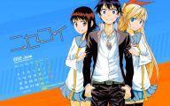 Nisekoi Anime 4 Desktop Background