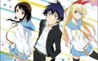 Nisekoi Wiki 24 Wide Wallpaper