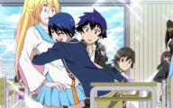 Nisekoi Wiki 33 Anime Background