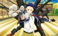 Nisekoi Wiki 35 Anime Background