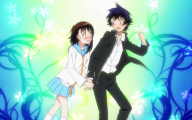 Nisekoi Wiki 38 Cool Hd Wallpaper