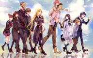 Noragami Ova 2 1 Background Wallpaper