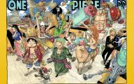 One Piece Episode 604 8 Anime Wallpaper