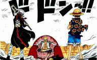 One Piece Manga 780 55 Background Wallpaper