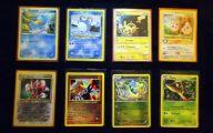 Pokemon Cards 1 Wide Wallpaper