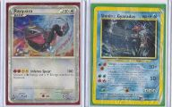 Pokemon Cards 16 Anime Background