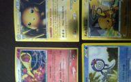 Pokemon Cards 17 Widescreen Wallpaper