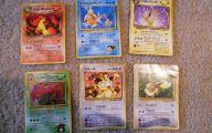 Pokemon Cards 23 Wide Wallpaper