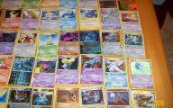 Pokemon Cards 24 Anime Background