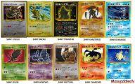 Pokemon Cards 33 Free Hd Wallpaper