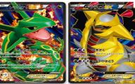 Pokemon Cards 34 Anime Wallpaper