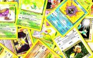 Pokemon Cards 36 Anime Wallpaper